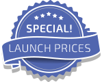 special launch prices on video production